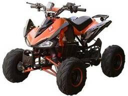 Квадроцикл Profi hb-eatv 1000 Q-7: - Оранжевый