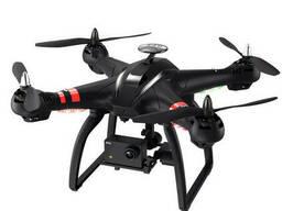 Квадрокоптер Bayangtoys X21 Wifi FPV GPS подвесная камера. ..