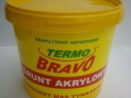 Кварц грунт термо Браво 5л