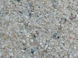 Кварцевый песок для фильтров басейна
