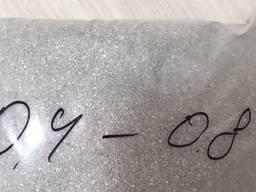 Кварцевый песок для пескоструйки мешок на складе акция