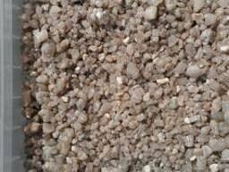 Кварцевый песок фр. 2,0-3,0 мм
