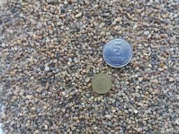 Кварцевый песок фракция 1. 6-2. 4мм