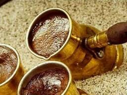 Кварцевый песок для варки кофе по-восточному