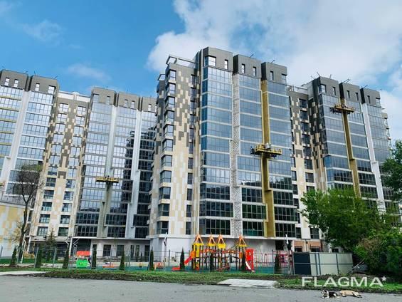"Квартира 71,9 м2 в жилом комплексе бизнес-класса ЖК ""Comfo"