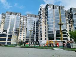"Квартира 55,9 м2 в жилом комплексе бизнес-класса ЖК ""Comfo"