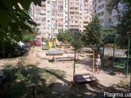 Квартира на Таирова, спецпроект, кирпич