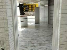 Квартира пентхаус 3-ком 2-х этажная в новостройке (ЖК Бруклин)