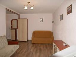 Квартира посуточно в центре Бердянска, к морю 2 минуты