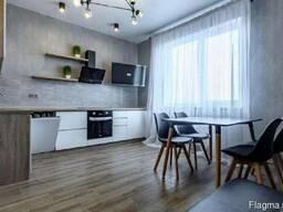 Квартира с авторским проектом в Аркадии