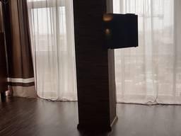 Квартира с ремонтом и мебелью. 4-Жемчужина Вид на море