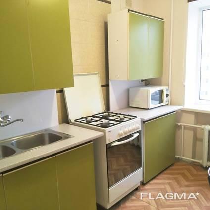 Квартира в аренду в Слобожанском (Юбилейном)