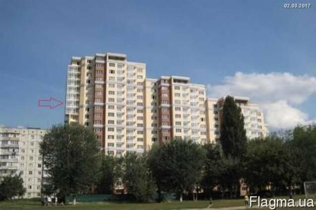 Квартира в центре Вишневого