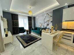 Квартира в Турции Алания. Продажа. инвестиции и отдых у моря