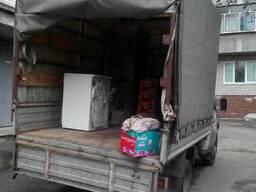 Квартирные, офисные переезды. -Перевозка грузов по городу.