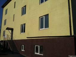 Квартиры в новом доме Малиновский р-н