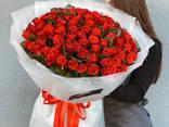 Квіти, букети, доставка по Рівному, роздріб та гурт - фото 3
