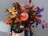 Квіти, букети, доставка по Рівному, роздріб та гурт - фото 4
