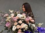 Квіти, букети, доставка по Рівному, роздріб та гурт - фото 5
