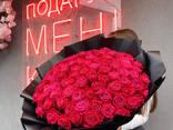 Квіти, букети, доставка по Рівному, роздріб та гурт - фото 7