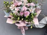 Квіти, букети, доставка по Рівному, роздріб та гурт - фото 8