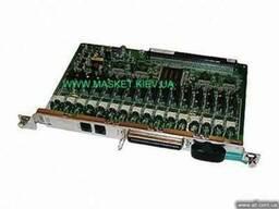 KX-TDA0174 б/у, мини-АТС, АТС Panasonic