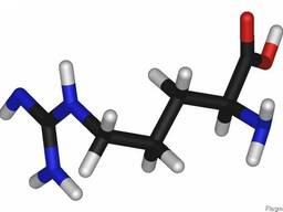 L- аргинин