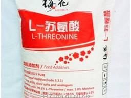 L-Треонин (98,5%)