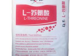 L-Треонин кормовой, L-threonine Feed Grade