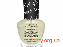 LA Girl - Nail Treatment (Calcium) - Финишное покрытие. ..