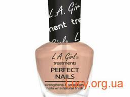 LA Girl - Nail Treatment (Perfect Nails) - Финишное. ..