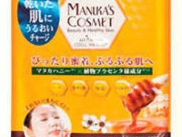 La Sincere MC51 Manukas Cosmet Cocomask 15+ маска мгновенной красоты «Манука мед» 25 ml. ..
