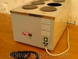 Лабораторная баня для нагрева пробирок ТБ-110
