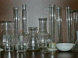 Лабораторная посуда
