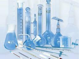 Лабораторная посуда фарфор стекло мерная и общего назначения
