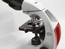 """Лабораторный микроскоп MC 50 X """"Petunia"""" со светлодиодной. .."""