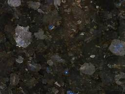 Лабродарит spectrolite blue