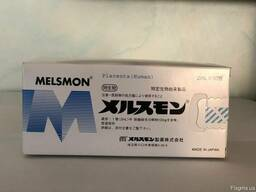 Laennec и Melsmon (Мелсмон) – плацентарные препараты Японско