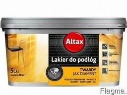 Лак для пола Altax Lakier do podlog (Лакиэр до подлог)