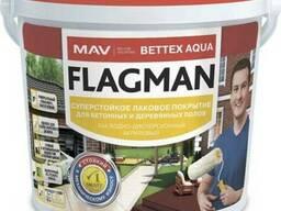 Лак Flagman Bettex Aqua суперстойкое покрытие