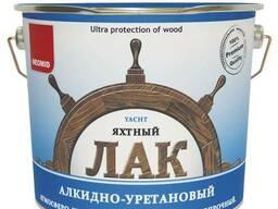 Лак яхтный алкидно-уретановый Neomid Yacht, Симферополь Крым