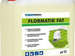 Lakma Flormatik Fat, PH 13, 5 л