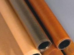 Лакоткань ЛКМ, рулонная 0.15 х1200 мм.