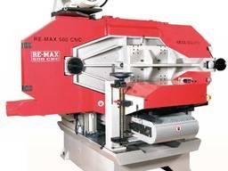 Ламелерезный станок Neva Re-Max 500 cnc