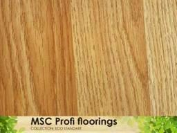 Ламинат MSC Profi floorings 32кл. 8мм