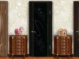 Межкомнатные Двери/Дверь с Каркасно-Сотовым Наполнением