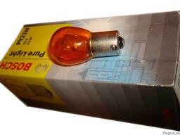 Лампа 12V PY21W BAU15s