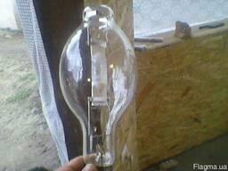 Лампа ДРИ 400-5, складское хранение.