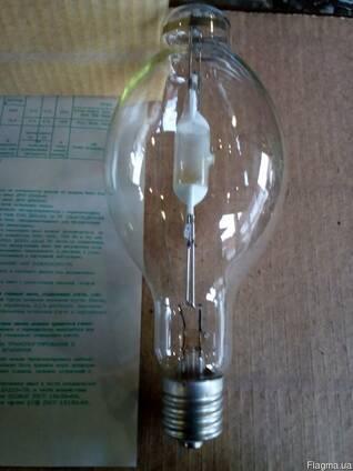Лампа Е40 ДКС 01