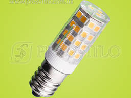 Лампа LED 220v-240v 4w цоколь Е14 ( для вытяжки ) 100000 час